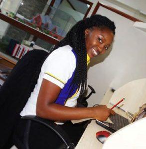 Anncate Ndwiga