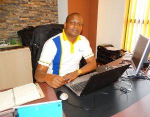 L.Arch. Emmanuel Mochama