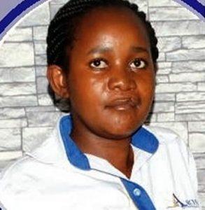 Esther Mukami